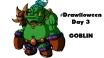 Drawlloween Goblin