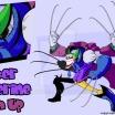 Wolverine and joker Mashup