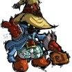 Final Fantasy IX Vivi Fan Art