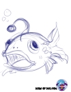 Jawroot Jawroot Sketch