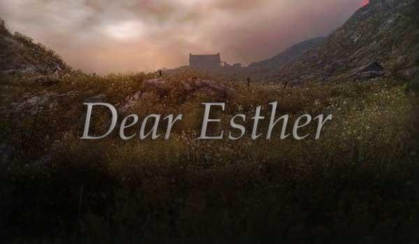 Dear Esther: An Enchanting Narrative- Review