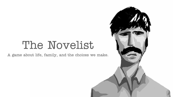 The Novelist: Stealth & Emotion- Review