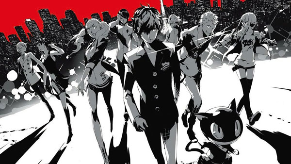 Persona 5: Freaking Stylish- Review