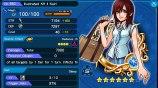 Kingdom Hearts Union X- Kairi medal
