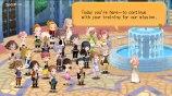 Kingdom Hearts Union X- Gathering Screenshot