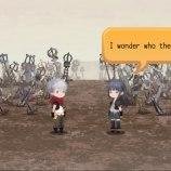 Kingdom Hearts Union X- Meeting Screenshot