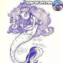 Mermay 2017- Rel Mermaid