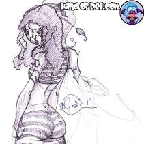 Sketch--Artist-Doodle