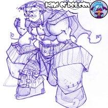 Sketch--Asheradadn-Design