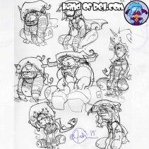 Sketch--Chef-Designs