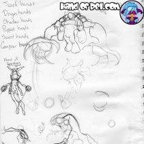 HandofRel_Sketch--Hand-of-Creation-Doodle