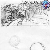 HandofRel_Sketch--House-Sketch