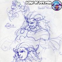 HandofRel_Sketch--Laomagor-Design-Old