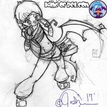 HandofRel_Sketch--Rel-Akihiko