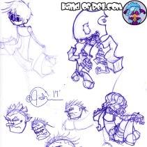 Sketch- Rel-Chef-Designs